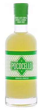 Limoncello Pococello