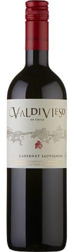 Cabernet Sauvignon Valdivieso