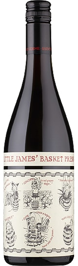 St Cosme Little James Basket