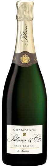 Champagne - Palmer & Co Brut Reserve