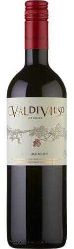 Merlot Valdivieso