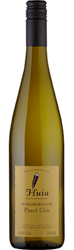 Pinot Gris Huia