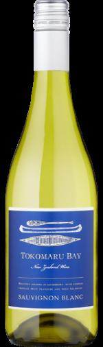 Sauvignon Blanc - Tokomaru Bay