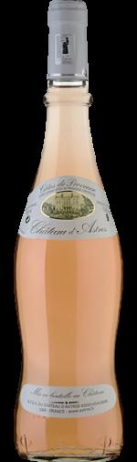 Rose Cotes de Provence Ch. d'Astros