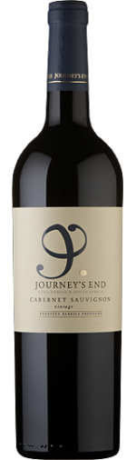 Cabernet Sauvignon - Journey's End