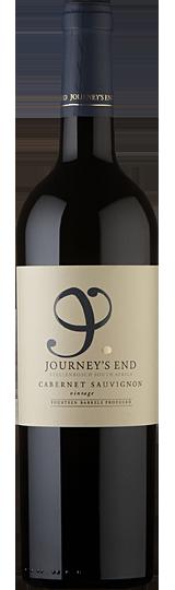 Cabernet Sauvignon - Journey's End