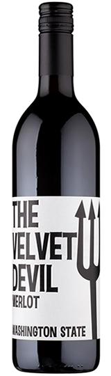 Merlot Velvet Devil (USA)