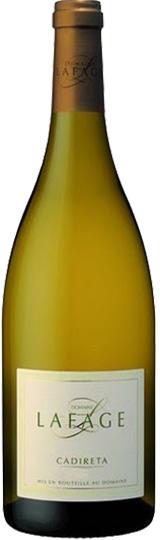 Chardonnay Cadireta Lafage