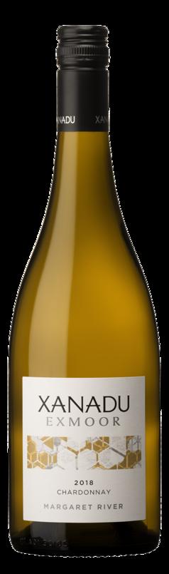 Chardonnay Exmoor (Non-Oaked)