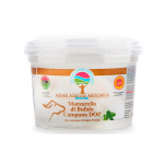 Buffalo Mozzarella Tub 125g