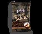 Dark Chocolate Brazils