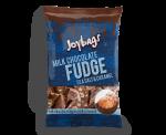 Milk Chocolate Fudge Sea Salt & Caramel