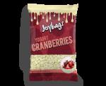 Yogurt Cranberries
