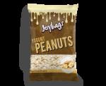 Yogurt Peanuts