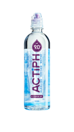 Alkaline Ionised Water Sports Cap 600ml