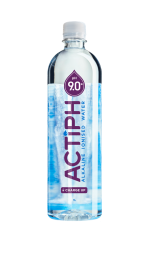 Alkaline Ionised Water 1l