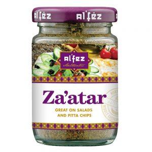 Zaatar 38g