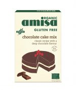 Chocolate Cake Mix Gluten Free 400g