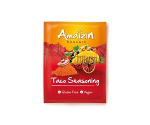 Organic Taco Seasoning 30g