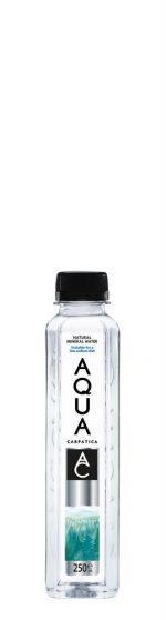 Still Natural Mineral Water 250 ml PET