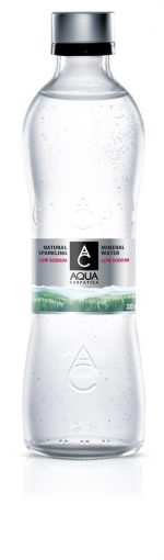 Sparkling Mineral Water 330ml GLASS Nitrate Free