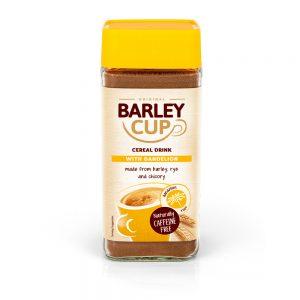 Barleycup with Dandelion 100g