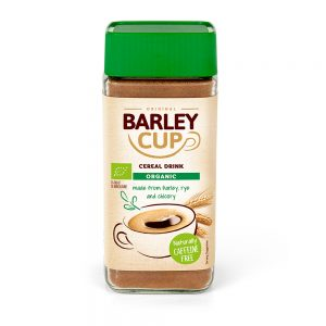 Organic Instant Grain Coffee 100g