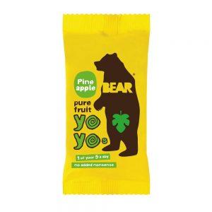 BEAR Pineapple Yoyo 20g
