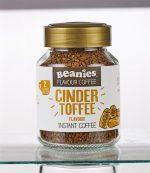 Cinder Toffee Instant Coffee 50g