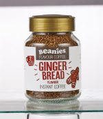 Gingerbread Flavour Instant Coffee 50g