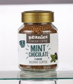 Mint Choc Flavour Inst Coffee 50g