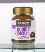 Double Choco Flavour Coffee 50g