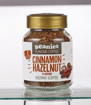 Cinnamon Hazelnut Coffee 50g