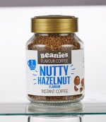 Hazelnut Flavour Coffee 50g