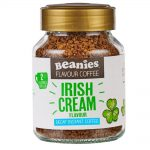 Irish Cream Flav Coffee Decaff 50g