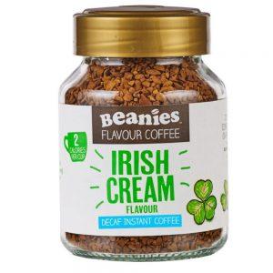 Irish Cream Flav Coffee Decaff 50g
