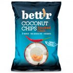 Coconut Chips Smoked Chilli