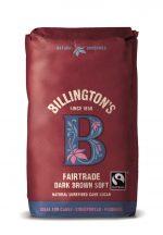 Dark Brown Soft Sugar (Fair Trade) 500g