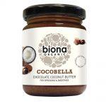 Biona Organic Cocobella - Cacao/Coconut Spread 250g