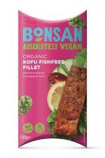 Organic Kofu Fishfree Fillet 150g