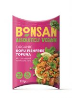 Organic Kofu Fishfree Tofuna 110g