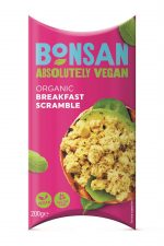 Organic Vegan Breakfast Scramble 200g