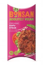 Organic Vegan Kofu Steak 120g