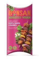 Organic Kofu Ragu Chunks 150g