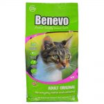 Cat Food Adult Original 2000g