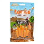 Pawtato Spinach & Kale Sticks 120g