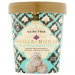 Keep Smiling Vanilla Mgorilla Dairy Free Ice Cream 500ml