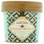 Keep Smiling Vanilla Mgorilla Dairy Free Ice Cream 110ml