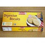 Digestive Biscuits 175g
