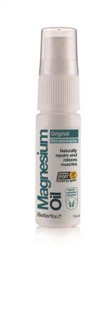 Magnesiumoil Original Cdu 15ml